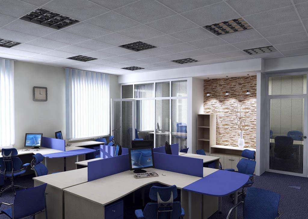 Дизайн интерьера и ремонт помещений
