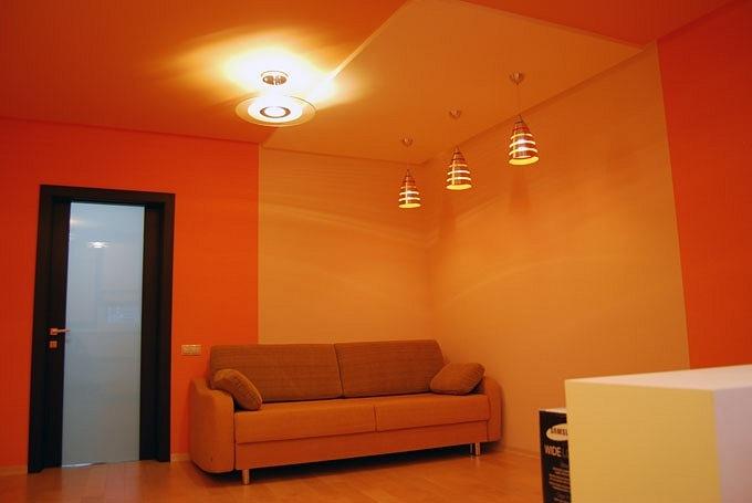 Фото цветов для покраски квартиры